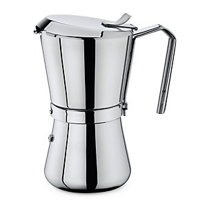 Giannina Induction Espresso Maker, Large