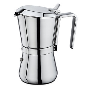 Giannina Induction Espresso Maker, Medium