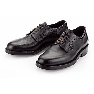 Grenson Low Shoe Calf Leather Black