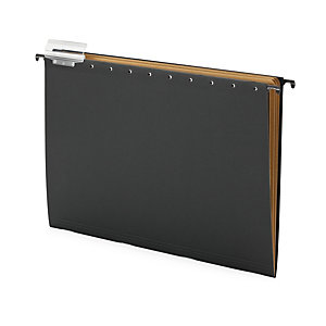 Hanging folder with separate compartments (5 items)