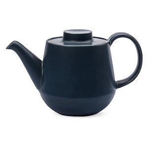 Japanese Teapot, Blue