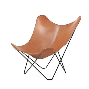 Mariposa Chair, Brown