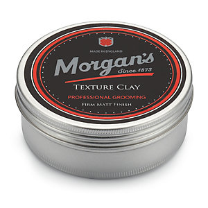 Morgan's Haarstyling Texture Clay