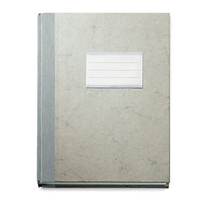 Note and Minutes Book A4