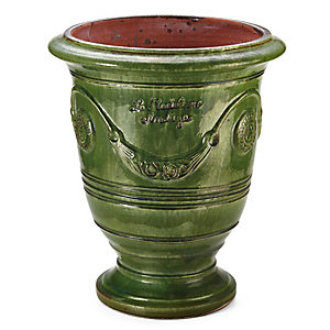 Plant Vase From d'Anduze
