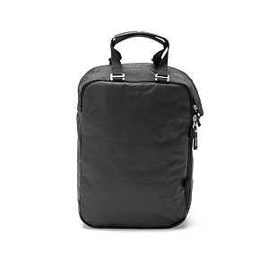 Qwstion Backpack Small DAYPACK, Jet Black