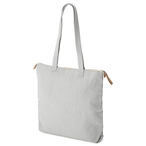 QWSTION + MAGAZIN Zip Tote