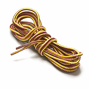 Red Wing Laces