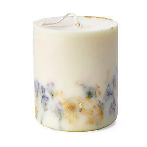 Scented Candle, Rose