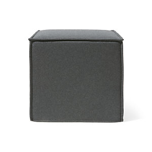 Seating Furniture CUBE, Anthracite