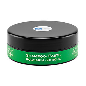 Shampoo-Paste Rosemary-Lemon