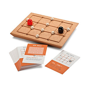 """Sia Sola"" strategic game"