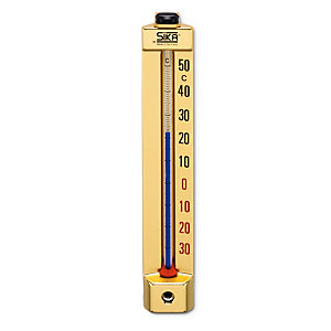 Sika Outdoor Thermometer