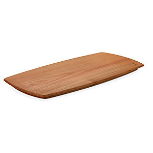 Steamed Cherry Wood Cutting Board, Large