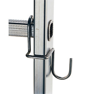 Steel Ladder Hook