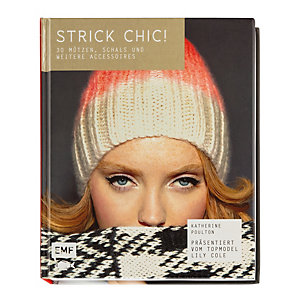 Strick chic!