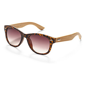Sun Glasses With Bamboo