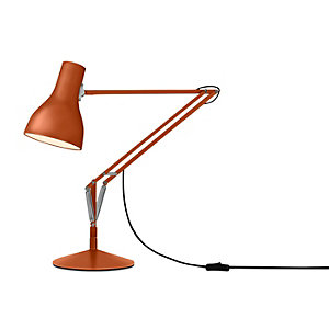 Table Lamp Anglepoise® TYPE 75 MHE Sienna