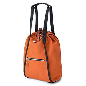 Tasche Small Bucket Orange