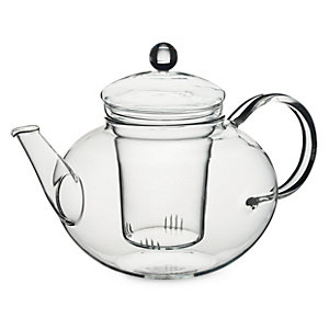 Tea Kettle, Borosilicate Glass