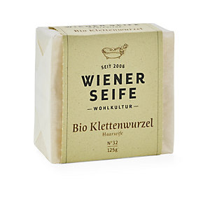 Vienna Soap with Burdock Root Oil