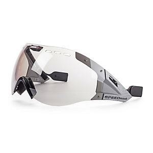 Visor for Casco Roadster Bicycle Helmet, Clear