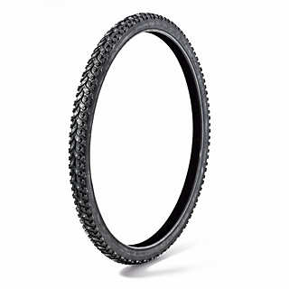 "1 Nokian Winter Tyre with 106 spikes for 26""-rims 
