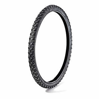 "1 Nokian Winter Tyre with 240 spikes for 26""-rims 