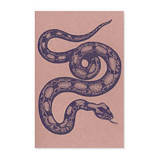10 Greeting Cards with Animal Motifs
