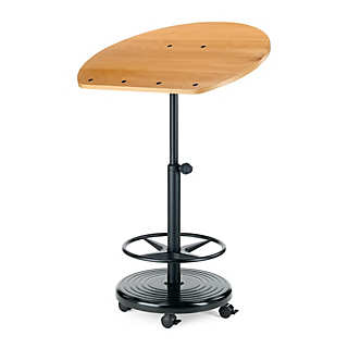 Adjustable Stand-Or-Sit Table | Tables