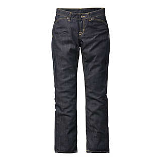 Ann Sheppard Five-Pocket-Denim