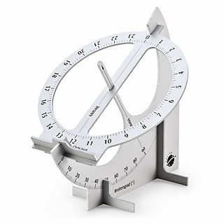 Aurora A Sundial Assembly Kit | Home Accessories