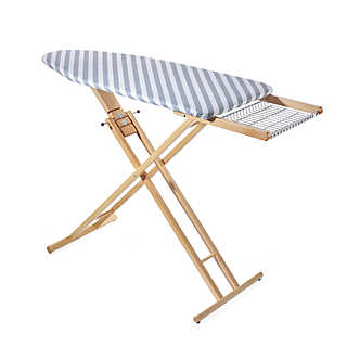 Beechwood Ironing Board | Household Essentials