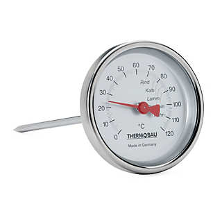 Bimetal Oven Thermometer | Kitchen Tools