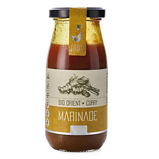 Bio-Marinade Orient Curry