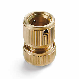 Brass Hose Couplings | Irrigation