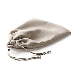 Bread Pouch Made of Pure Linen | Storage