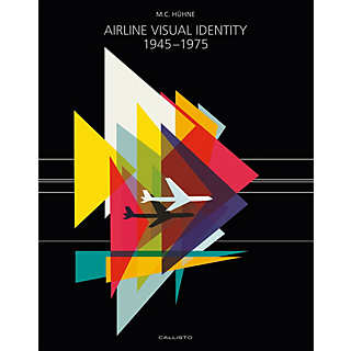 Buch Airline Visual Identity 1945 – 1975  | Bücher
