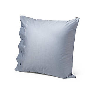 Chambray Pillow Case | New Products