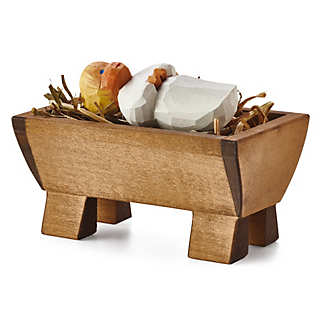 Child with Manger | Home Accessories