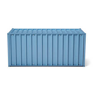 Container DS | Regale, Schränke