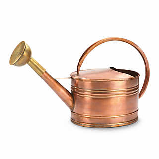 Copper Watering Can | Irrigation