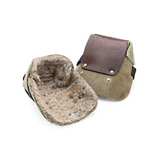 Cow Leather Kneepads | Gardening Tools