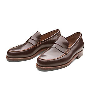 Dinkelacker Horse Leather Men's Loafer