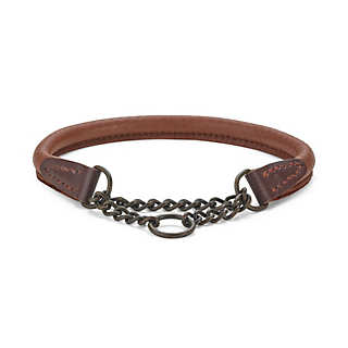 Elk leather dog collar | Household Essentials