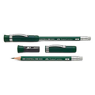 Faber-Castell Pencil with Cap