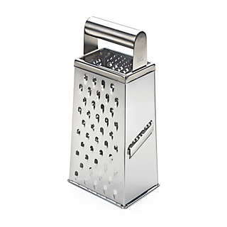 Four Edged Stainless Steel Grater | Kitchen Tools