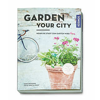 Garden your City | Anzucht & Pflege
