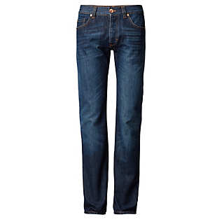Goodsociety Herrenjeans Straight | Hosen