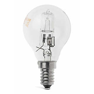 Halogen drop bulb E14 | Lighting